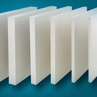 placas pvc de diferentes espessuras