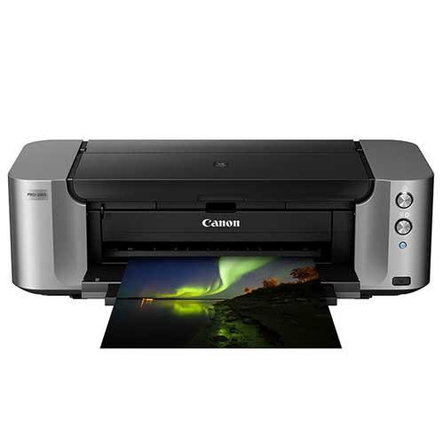 fabriprint canon pixma pro100s