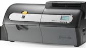 fabriprint-impressora de cartões zebra zxp 7