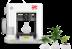 impressora 3d da vinci mini branca