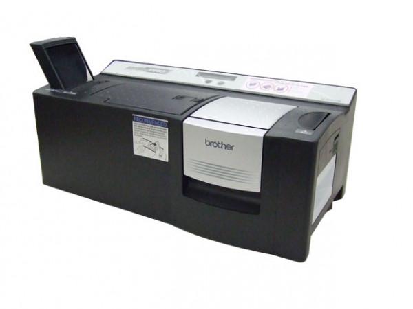 impressora brother SC2000USB preta